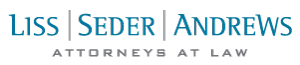Liss Seder Andrews Logo